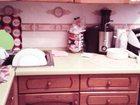 Фотография в   Кухонный гарнитур со стеклянными вставками. в Москве 38000