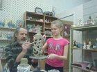 Свежее фотографию  Студия-кружок керамики юао дополнительное образов, 33151336 в Москве