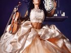Увидеть foto  ALISANDRABELLI самая яркая и востребованная скрипачка, Сделает Ваш праздник незабываемым, ярким и веселым! 33166968 в Москве