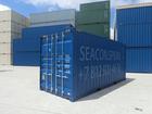 Фотография в   Куплю морские контейнеры б/у 20 и 40 футов в Санкт-Петербурге 0