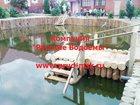 Скачать бесплатно foto  очистка реки 33185916 в Москве
