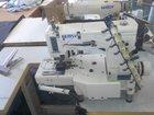 Смотреть изображение Швейные и вязальные машины Продаю швейное оборудование, 33189117 в Москве