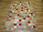 Фото в Мебель и интерьер Ковры, ковровые покрытия Ковры совершенно необычные — сшивные, из в Москве 24600