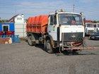 Скачать изображение  Продается поливомоечная комбинированная дорожная машина МКДС-3410 на шасси МАЗ-5337А2, 2008 год 33309524 в Москве