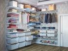 Фото в Мебель и интерьер Производство мебели на заказ Изготовим гардеробную комнату по вашим размерам. в Москве 15000