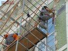 Фото в Услуги компаний и частных лиц Разные услуги Оказываем услуги по ремонту фасадов зданий в Москве 250
