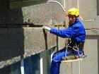 Фото в Услуги компаний и частных лиц Разные услуги Услуги промышленных альпинистов: заделка в Москве 250