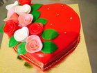 Скачать фото  торт на заказ 33495956 в Москве