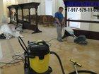 Изображение в   Профессиональная уборка помещений поле ремонта в Москве 25