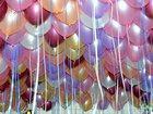 Смотреть фото  воздушные,гелиевые шары 33640726 в Москве