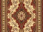 Фотография в   Ковер Agnella, Isfahan, Almas amber.     в Москве 3496