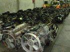 Фотография в   Контрактные двигатели бу, акпп бу и навесное в Москве 35000