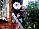 Свежее фотографию  Спутниковое Телевидение 33755958 в Клине