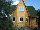 Новое фотографию Строительство домов Строительство, ландшафтный дизайн, подведение коммуникации 33791925 в Москве