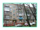 Фотография в Недвижимость Комнаты Продаю долю в двухкомнатной квартире. Где в Москве 1000000