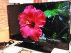 Изображение в Бытовая техника и электроника Телевизоры Жидкокристаллический телевизор-LED-81см  в Москве 14900