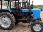 Просмотреть foto Трактор Трактор МТЗ 82, 1 Беларус 34025064 в Москве