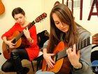 Увидеть фотографию  Уроки гитары для начинающих! 34125863 в Москве