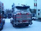 Скачать бесплатно foto  Тягач седельный SCANIA R143-HA 1997 г, 34153402 в Москве