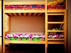 Новое фото  Двухъярусная кровать Т2 (укрепленная) 34217789 в Москве