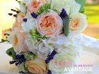 Свежее foto  Самый красивый букет невесты - Ваш! 34221844 в Москве
