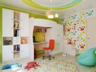 Фото в   Модульная мебель для детской комнаты из ЛДСП в Москве 39118