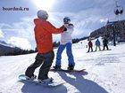 Скачать бесплатно изображение  Инструктор по сноуборду за 1 день! 34284408 в Новосибирске