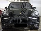 ����������� � ���� ������� ���� � �������� Cayenne GTS 2014 ���, 420 �����. ������ 58000�� � ������ 4�550�000