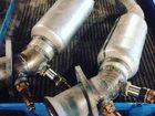 Просмотреть фотографию  Удаление катализаторов ремонт выхлопных систем! 34418851 в Москве