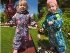 Скачать бесплатно фото Детская одежда Весна уже близко - Новая коллекция 2016! 34458694 в Москве