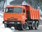 Фото в Авто Аренда и прокат авто от 900 рублей/час  Модель камаз-470  Грузопдъемность в Москве 900