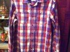 Свежее фотографию Мужская одежда Продам рубашку 34672595 в Москве