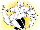 Изображение в Спорт  Спортивные школы и секции Тренировки айкидо для взрослых и детей. Удобное в Москве 4000