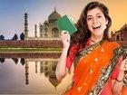 Смотреть изображение  Поддержка в оформлении визы в Индию 34983312 в Москве