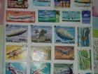 Просмотреть изображение Коллекционирование коллекция почтовых марок 34987948 в Москве