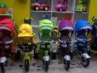 Свежее фото  Детские велосипеды трехколесные 35028939 в Калининграде