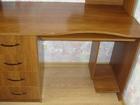 Фото в Мебель и интерьер Столы, кресла, стулья В связи с переездом продается компьютерный в Павловском Посаде 3000