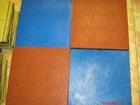 Смотреть foto  Плитка резинoвая травмoбезопасная!Производство и продажа!Работаем по РФ! 35124293 в Туле