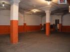 Изображение в Недвижимость Коммерческая недвижимость Сдаются в аренду складские площади от 250 в Москве 172500
