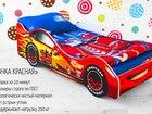 Смотреть фото  Кровать машина 35149234 в Челябинске