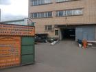 Фото в Недвижимость Гаражи, стоянки Продам машиноместо в теплом кирпичном 6-этажном в Москве 799000