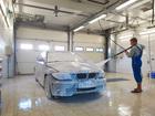 Изображение в Прочее,  разное Разное Полный спектр услуг: чистка, химчистка автомобиля. в Москве 400