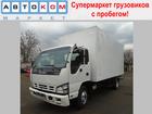 Изображение в Авто Грузовые автомобили Продается Isuzu NQR75 изотермический фургон. в Москве 0
