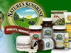 ����������� � ������������ ������ �������� Nature`s Sunshine Products ���������� � ������ 300
