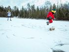 Фото в Прочее,  разное Разное Школа Hockey Masters не один год функционирует в Москве 1500