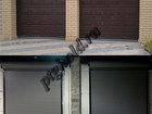 Просмотреть фото Двери, окна, балконы Автоматические гаражные ворота 35430142 в Москве