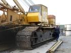 Новое изображение  Запчасти и комплектующие к крану гусеничному МКГС-100 35480046 в Волгограде