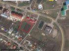 Скачать бесплатно изображение  Земельный участок под строительство коммерческой недвижимости в г, Чаплыгин Липецкой области 35641597 в Чаплыгине