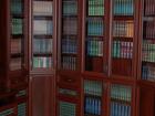Свежее foto Мебель для гостиной Библиотека Бейкер-стрит новая 35643535 в Москве