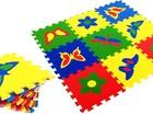 Свежее foto Разное Детские развивающие коврики-пазлы 35784535 в Москве